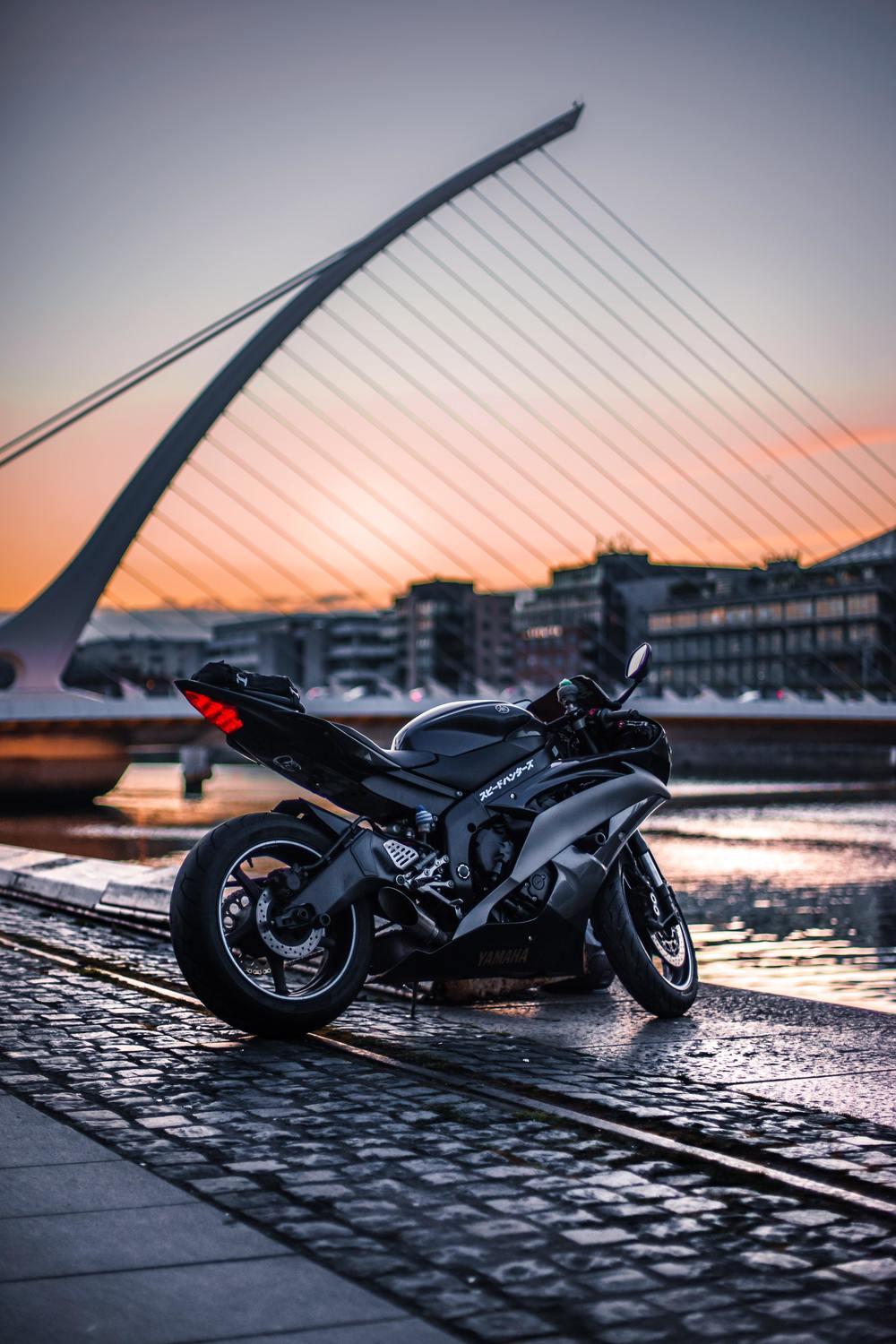 Tidernas 4 snabbaste motorcyklar