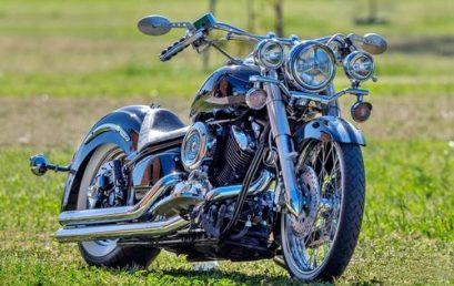 3 skäl att sälja bilen och köpa motorcykel