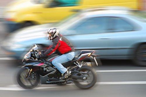 Hur man tar körkort för motorcykel