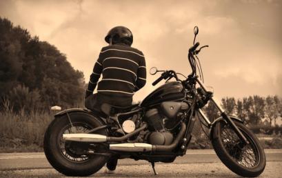 Köp en tvåhjuling i present